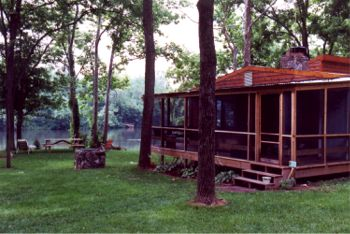 virginia bear mountain page creek cabins rentals cabin