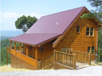 Virginia Vacation Cabin Rentals Cabins In Virginia