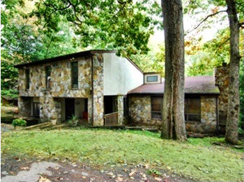 Fabulous Maryland Vacation Cabin Rentals For Weekend Getaways Home Interior And Landscaping Ponolsignezvosmurscom
