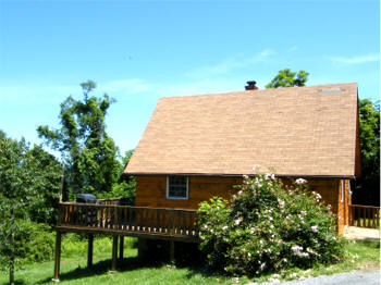 Virginia Vacation Cabin Rentals - Cabins in Virginia - Rentals